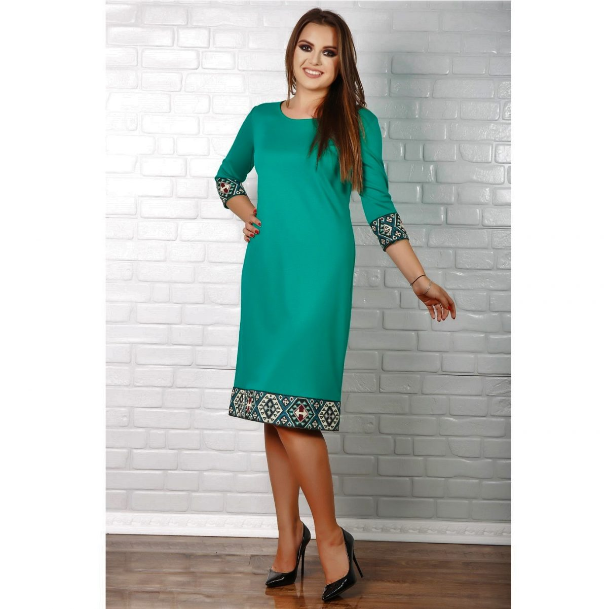 Rochie motive traditionale
